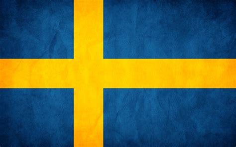 Scandinavian Colors by Sweden Grunge Flag By Think0 On Deviantart