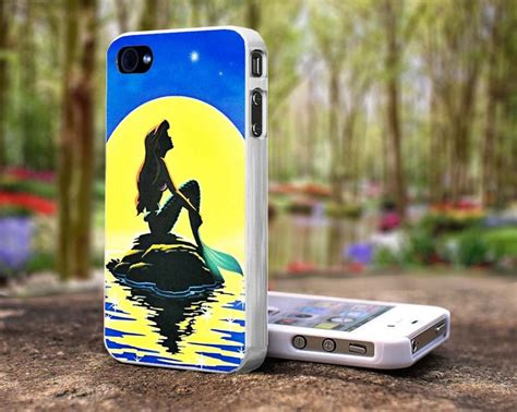 Ariel The Mermaid V1437 Iphone 4 4s 5 5s5c 6 6s 6 P pin by clare grant on