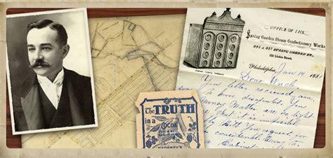 Hershey History Essay by Hershey Community Archives