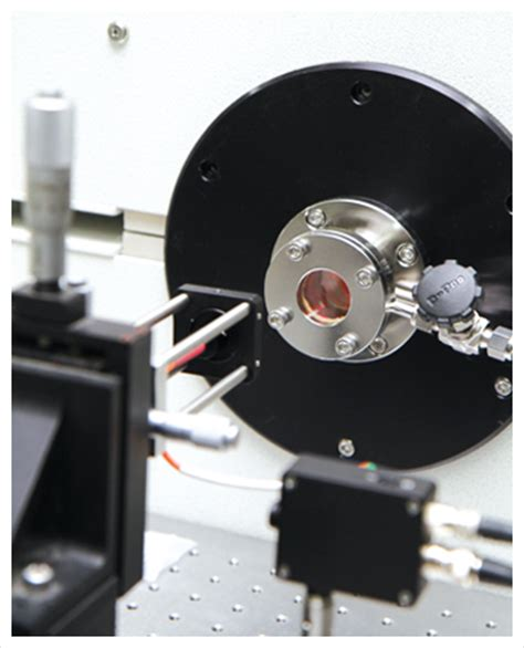 tunable diode laser absorption spectroscopy korea institute of industrial technology kitech