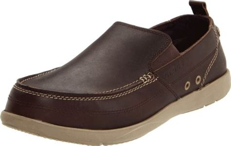 crocs rubber boat shoes jkjamie best sale crocs men s harborline boat shoe