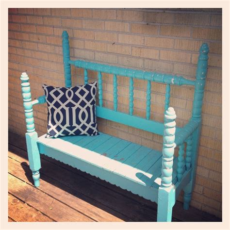 sure blue bench blue bench for front porch diy projects pinterest