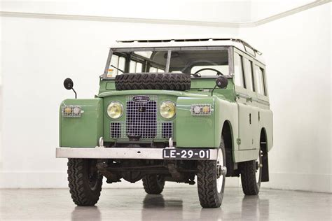 land rover sale 1965 land rover 109 for sale 1866251 hemmings motor news