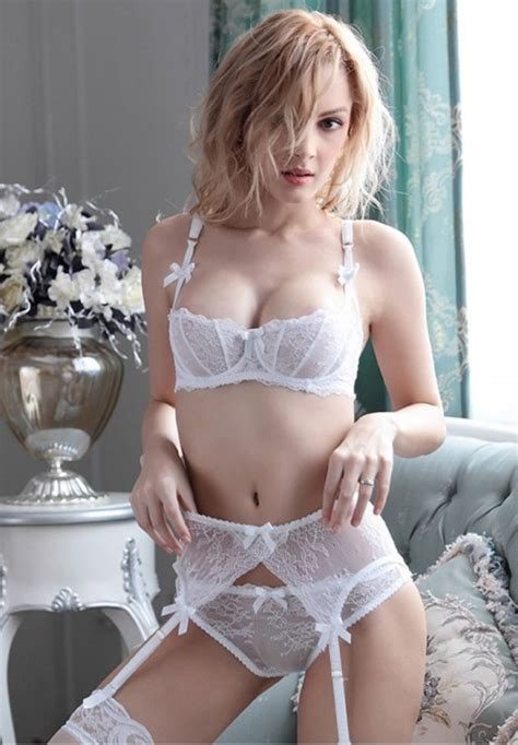 Sheer Lace Set sheer lace unlined demi bra and set posh mx