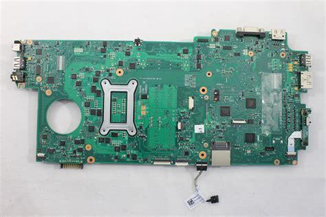 Motherboard Laptop Dell Latitude Xt3 dell latitude xt3 laptop motherboard 9hm99 intel tested