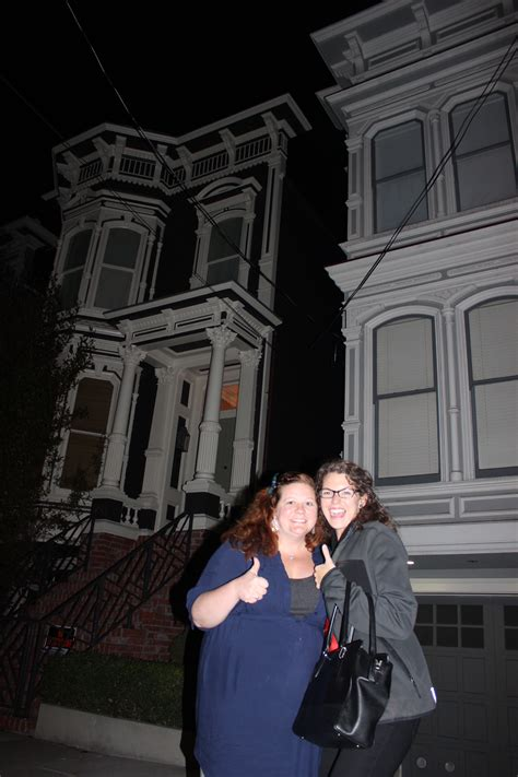 who owns the full house house san francisco the city of quick moving fog and full house house the new wifestyle
