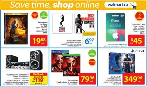 Walmart Itunes Gift Cards - walmart canada get a 50 itunes gift card for 45 starting june 1 canadian freebies