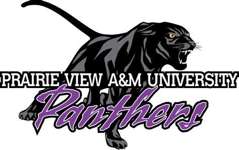 Prairie View AM Panthers 2011 Pres Alternate Logo Iron On