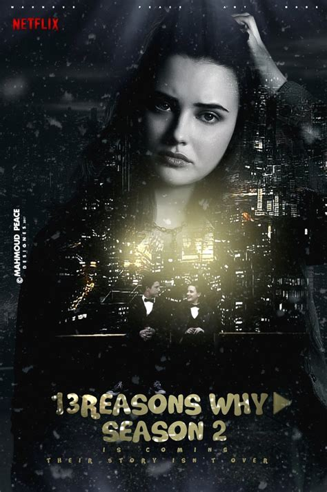 the thirteen problems series 2 13 reasons why season 2 by justmepeace on deviantart