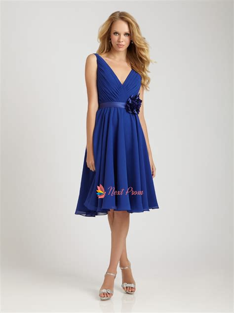 Royal Blue Bridesmaid Dress by Junior Bridesmaid Dresses Royal Blue 2014 2015 Fashion