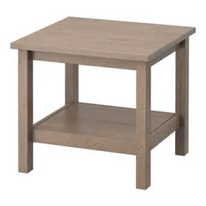 Ikea Hemnes Side Table Side Tables Glass Wooden Side Tables Ikea