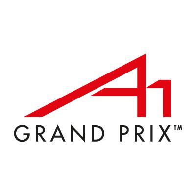 a1 grandprix logo 1 a1 grand prix vector logo vector logo free