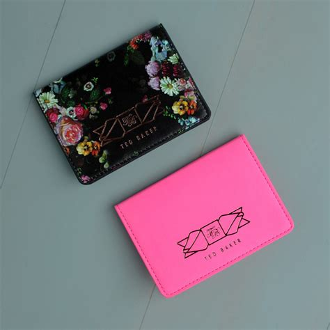 Ted Baker Gift Card Terms And Conditions - ted baker card holder purchase on our website london uk