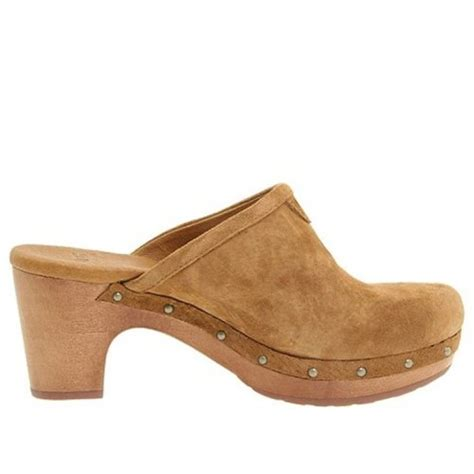 best clogs for s best price ugg abbie womens clogs style 5772 w s