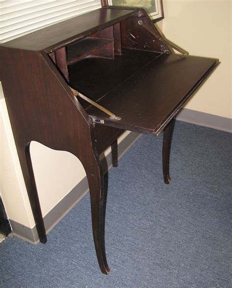 antique drop front secretary desk for sale legacy store com selling antiques collectibles art and