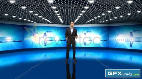 Revostock After Effects Templates studio pro after effects project revostock