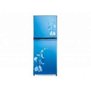 Kulkas Show Sharp harga sharp new kirei kulkas 2 pintu sj 315md fb 270l biru pricenia