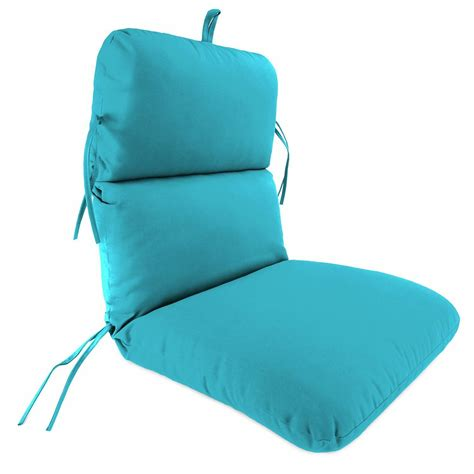 Outdoor Cushions by Patio Chair Cushion Pad Furniture Seat Replace Outdoor