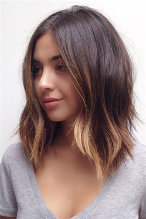 the 25 best middle part hairstyles ideas on pinterest best 25 middle length haircuts ideas on pinterest