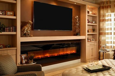 flush mount fireplace wall mounted fireplaces modern flames