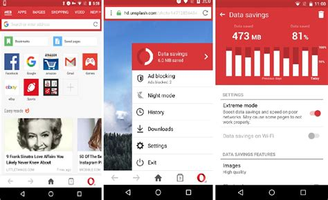 opera mini apk version opera mini fast web browser 20 0 2254 110104 apk on your android devices
