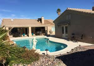 3 Bedroom Townhomes Lake Havasu Pool Home With Casita