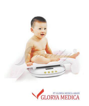 Timbangan Duduk Bayi harga timbangan bayi merk serenity timbangan digital