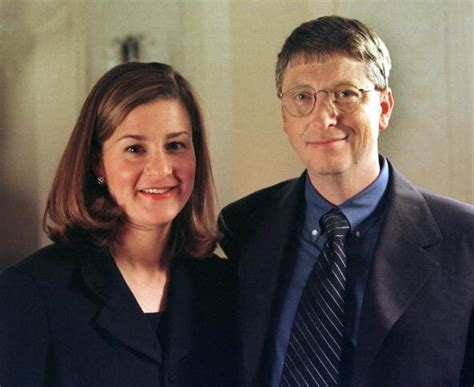 biography of bill gates family bill gates family parents wife siblings and children