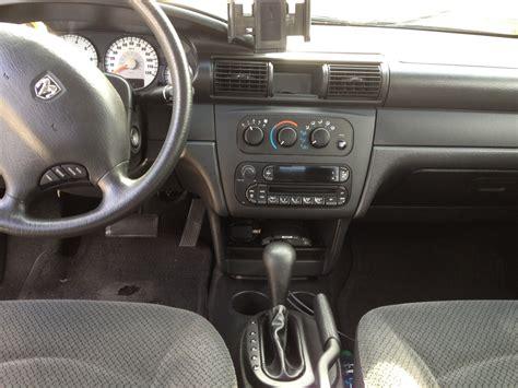Dodge Stratus Interior by 2006 Dodge Stratus Interior Pictures Cargurus