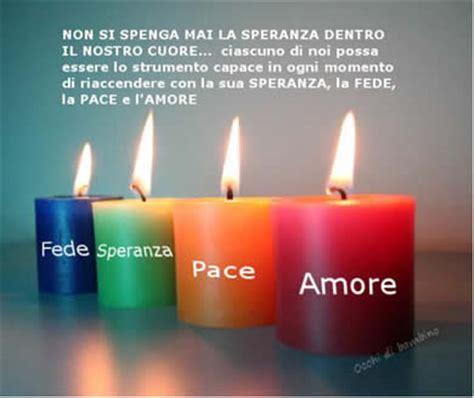 le 4 candele le 4 candele