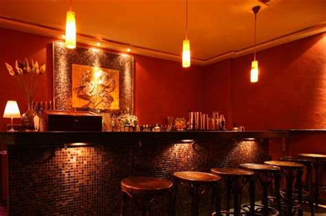 Al2 Bar Berlin by Beckett S You Might Yours 171 Culinary Routes