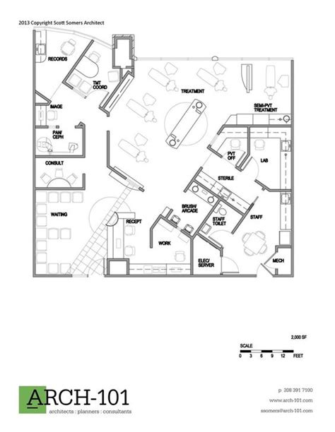 orthodontic office design floor plan orthodontic office floor plans magness ortho pinterest