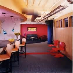 office workshope designs coordinated office interior