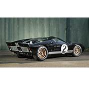 1966 Ford GT40 Le Mans Wallpapers &amp HD Images  WSupercars