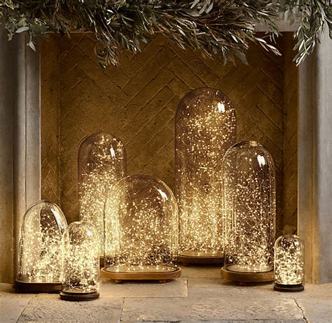 Friday Favorites Walking In A Winter Wonderland Porch String Lights Restoration Hardware