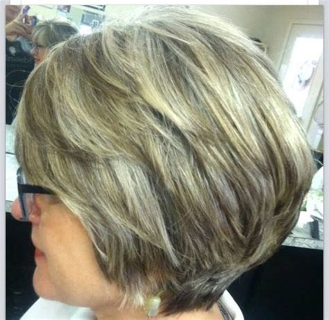 color highlights for very short grey hair 114 best amazing grays images on pinterest grey hair