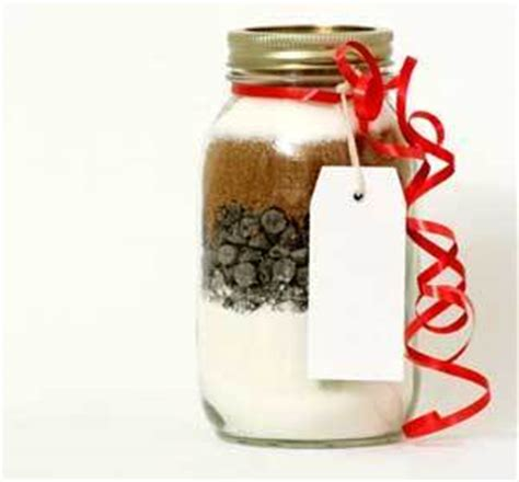 Gift Guide 2007 Mercier Chocolate And Vanilla Gift Set by Reusing Glass Jars Thriftyfun