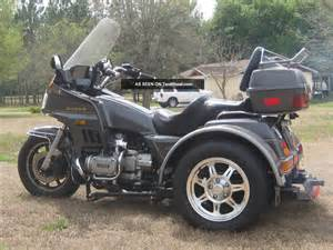 Honda Trike Kits For Motorcycles Richland Roadster Motorcycle Trike Conversion Kit And
