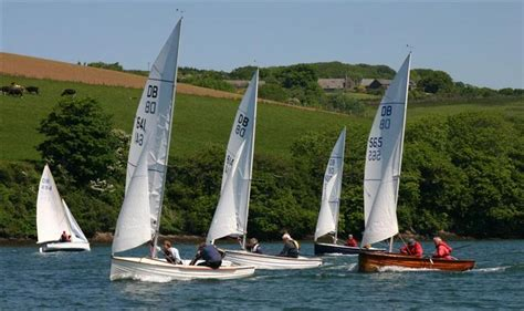 boat day yachting world dayboat chionships at salcombe yacht club