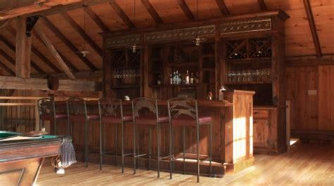 built ins types bars parkerhouse