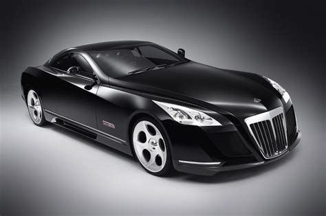 maybach sports car random heaven top 5 concept cars i hope are made