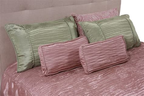 dusty rose bedding toronto home staging rent dusty rose queen bedding set bs32 for toronto home staging