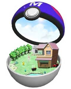 what i think it looks inside a pokeball pok 233 mon amino