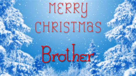 merry christmas brother  special message    youtube