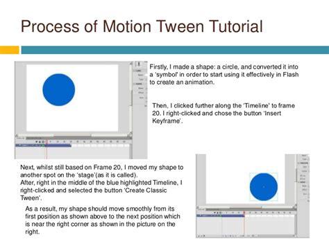 flash tutorial keyframes flash tutorials