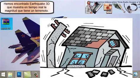 imagenes en ingles de terremotos en que parte est 225 ocurriendo un cataclismos o terremoto en