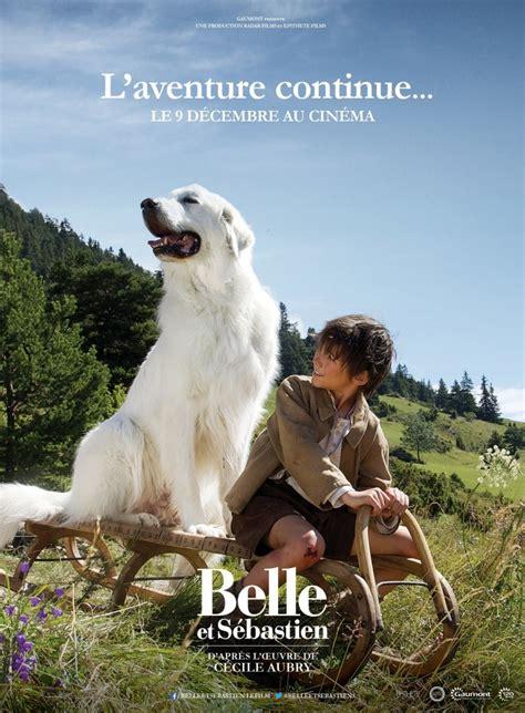 affiche du film mika sebastian l aventure de la poire belle et s 233 bastien 50 ans d amiti 233 blog gaumont