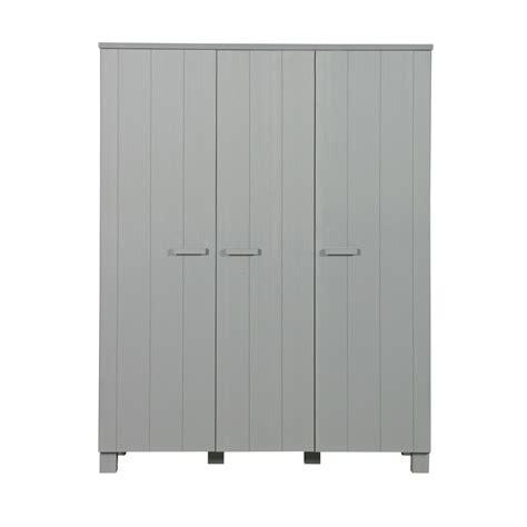 Armoire Pin by Armoire Pin Bross 233 3 Portes Denis Drawer