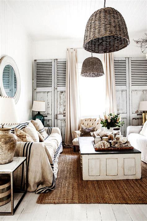 Chic Home Interiors by Landelijke Woning Boordevol Herinneringen Binnenkijken