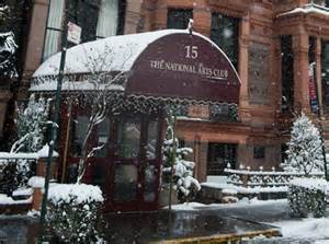 national arts club dining room national arts club dining manager who stole thousands from club earns 250k from the club